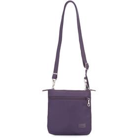 Pacsafe Citysafe CS50 Bag purple